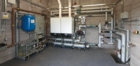 Potterton Commercial, packaged boiler plant, space heating