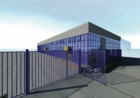 Airedale, data centre, PUE