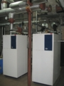 MHG, boiler, space heating, DHW