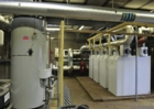 Potterton Commercial, boiler, DHW, space heating