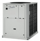 Danfoss, heat pumps, space heating, renewable energy