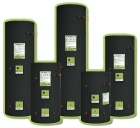 Dimplex, heat pump, DHW, renewable energy