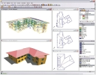 Passivent, natural ventilation, modelling, simulation