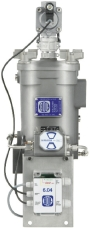 Boll & Kirch, automatic water filter