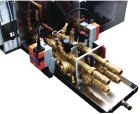 Marflow Hydronics, prefabricated valve assemble, air conditioning, FCU