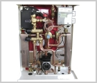 MHG, space heating, heat interface unit, communal heating, district heating