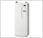 Mitsubishi Electric, heat pump, space heating, renewable energy