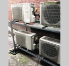 R22 replacement, Toshiba Air Conditioning, air conditioning