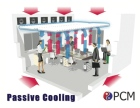 Passive Cooling, TES, Thermal energy storage