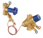 Commissioning, Albion Valves