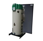 Lochinvar, renewable energy, Boilers, space heating, DHW