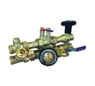 Marflow Hydronics, valve assembly, commissioning, balancing