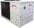Trane, chiller, DHW, heat recovery