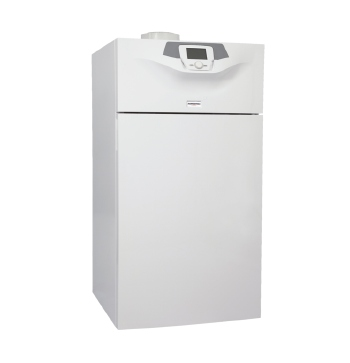 Potterton Commercial, boilers, space heating, DHW