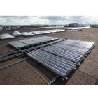 Stokvis, DHW, solar thermal, renewable energy