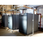 Ideal Commercial Boilers, boiler, space heating