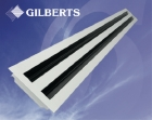 Gilberts, Blackpool, diffuser, ventilation, air conditioning