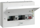 Newey & Eyre, consumer unit, Amendment 3, Wiring Regs