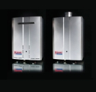 Rinnai, DHW, Energy efficient building systems, energy efficiency