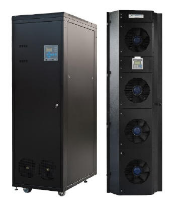 Eaton-Williams, rear door heat exchanger, data centres