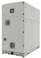 Airedale International, chiller, Turbocor, Turbochill, air conditioning