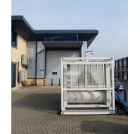 Andrews Chiller Hire, chiller