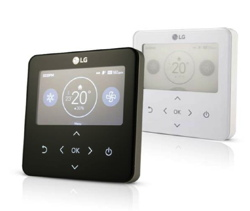 LG, indoor air quality