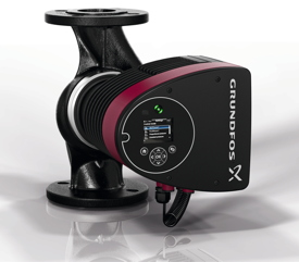 Grundfos Pumps, energy efficient pumps, quick fixes