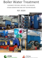 ICOM, water treatment, industrial boiler