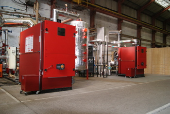 Hoval, renewable energy, biomass, boiler, wood chip, wood pellet, space heating