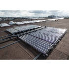 Stokvis, solar thermal, DHW, renewable energy