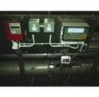Micronics, flowmeters, pipes, pipework
