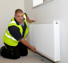 space heating, radiators, LST, Stelrad Radiators
