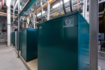 Remeha, CHP, combined heat and power, energy efficiency