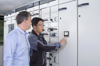 Schneider Electric, metering, submetering, energy efficiency