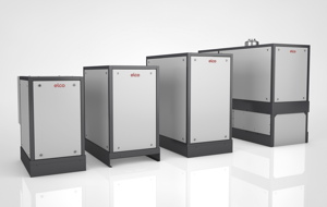 Elco, CHP, boilers, space heating