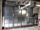 Dantherm, AHU, air handling unit, Hotels, leisure