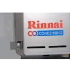 Rinnai, DHW, water heater