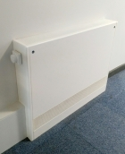 MHS Radiators, radiators, LST, low surface temperature, space heating