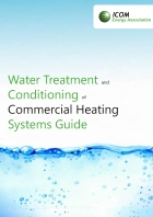 ICOM, water treatment, commercial water treatment