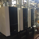 Stokvis, boilers, space heating