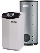 Lochinvar, water heater, DHW, domestic hot water