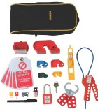 Martindale Electric, lock out kits, electrical safety