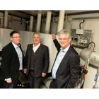 Baxi Heating, Packaged Plant Solutions, boilers, space heating, packaged plant