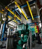 Veolia, CHP, NOx, low NOx, energy centre