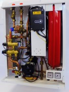 Stokvis spacing heating, HIU, heat interface unit