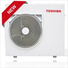 Toshiba, Toshiba Air Conditioning, VRF