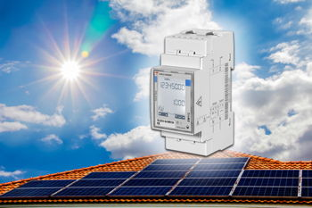 Will Darby, solar PV, battery storage, metering, Carlo Gavazzi UK