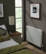 MHS Radiators, aluminium radiator, space heating