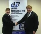 United Refrigeration, IBD Distribution, air conditioning